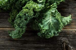 Kale - British Superfood