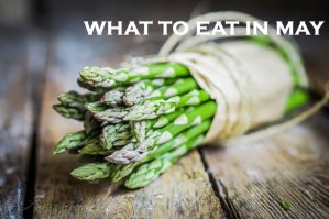 what to eat in may