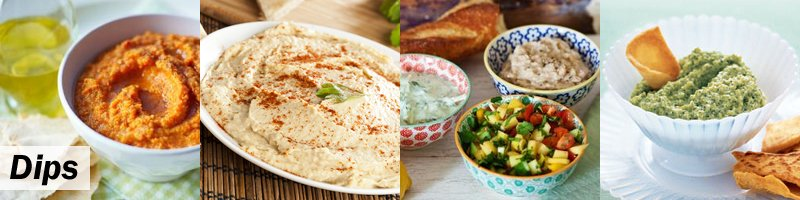 45 Meat-Free Kids' Lunch Box - Dips