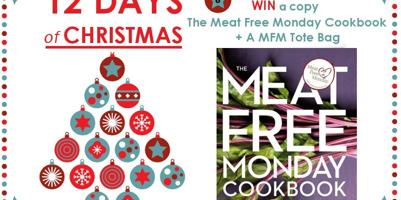 12 DAYS OF CHRISTMAS COMPETITION - MFM