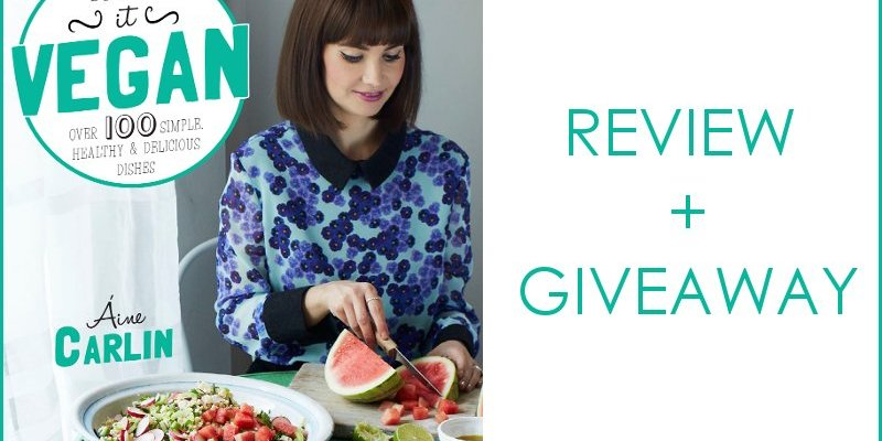 Keep It Vegan - Review + Giveaway
