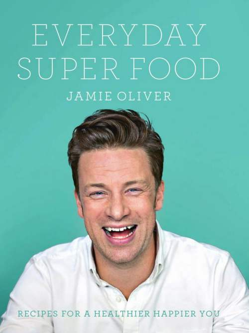 Everyday Super Food Cover 2