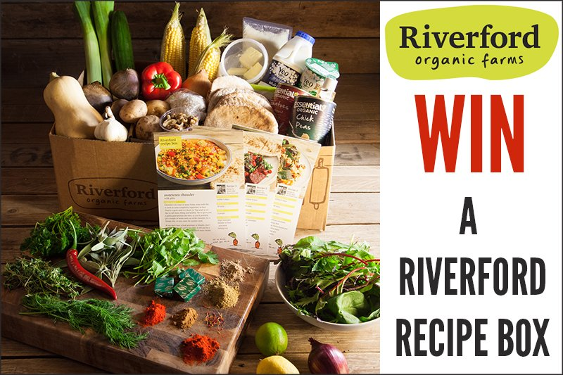 Riverford Competition