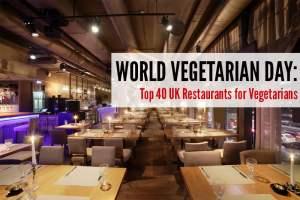 World Vegetarian Day 2015
