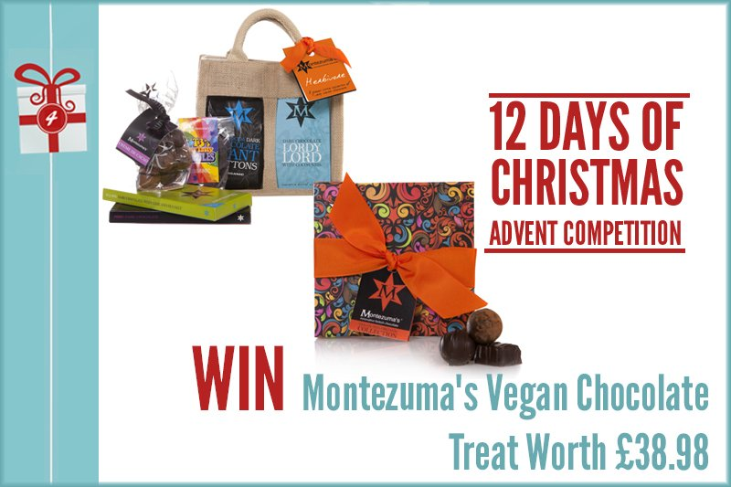 12 Days of Christmas Competition 2015 - Day 4