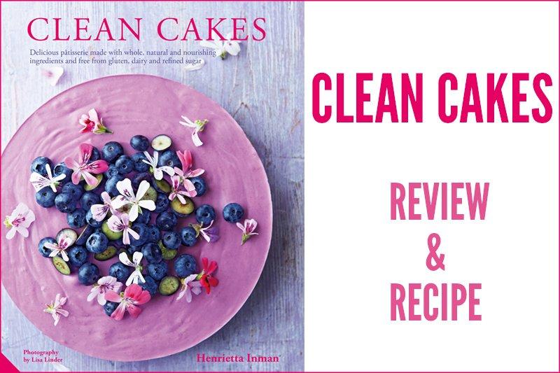Clean Cakes