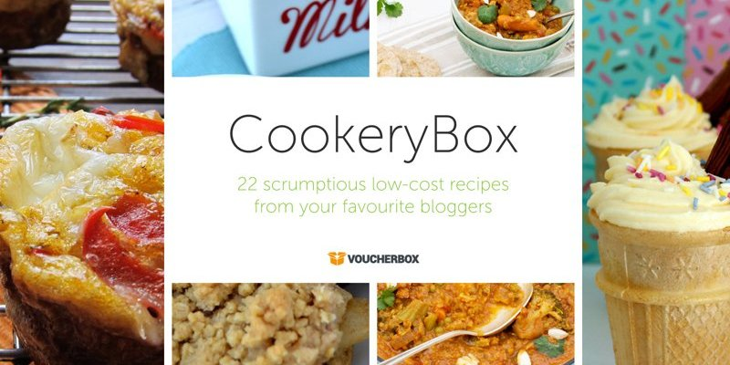 Cookery Box