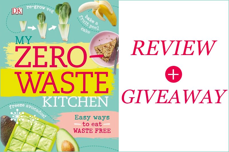 My Zero Waste Kitchen