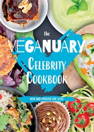 Veganuary Cookbook
