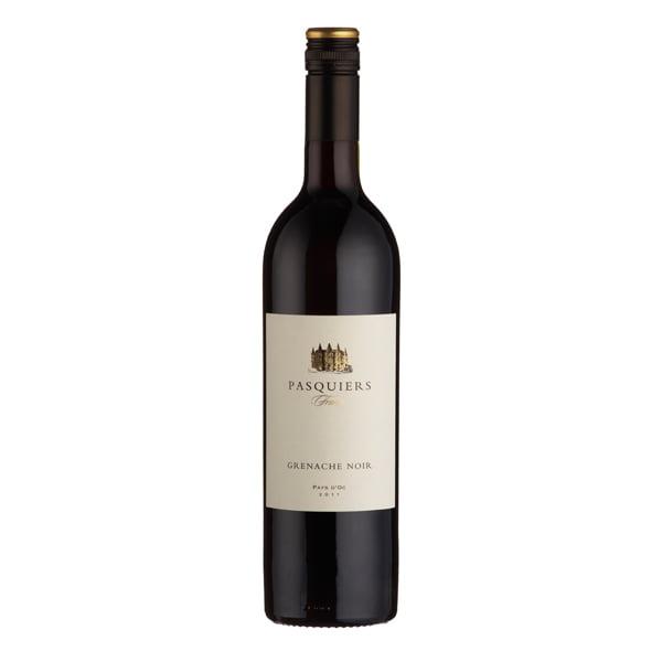 Vegan Wines - Pasquiers Grenache Noir