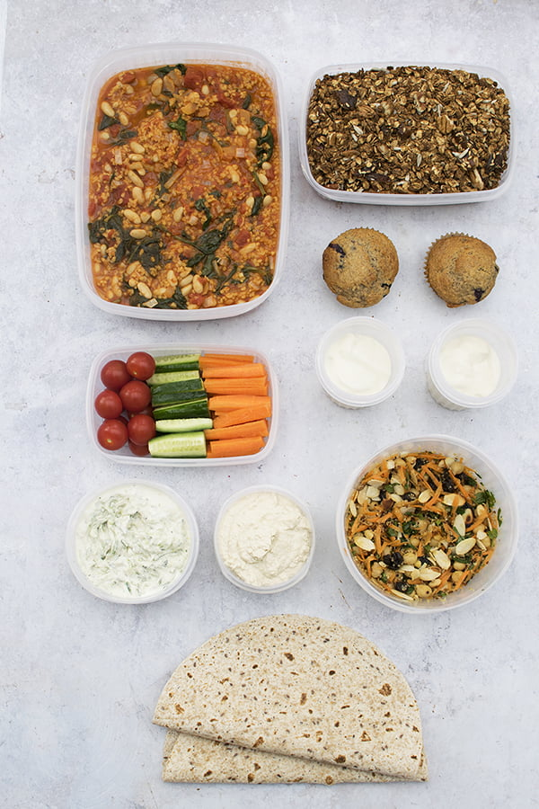 Addis Meal Prep v1