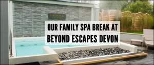 Beyond Escapes Devon