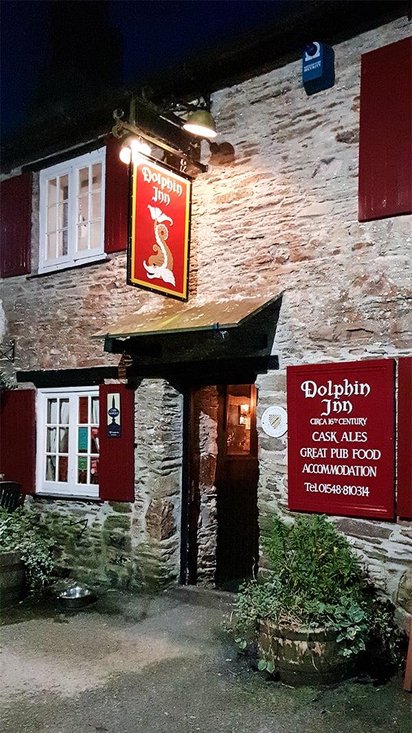 South Devon Dolphin Inn