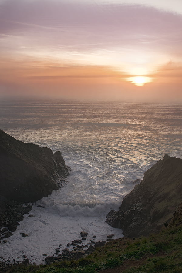South Devon Hope Cove