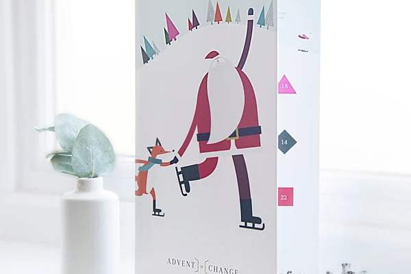 This Charity Advent Calendar Helps You Donate To A Different Cause Every Day