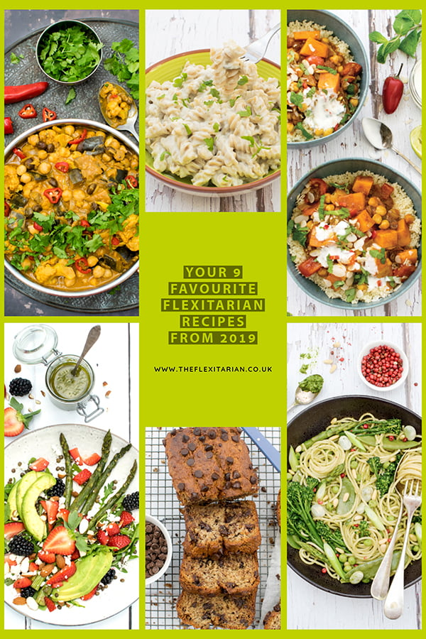 Your 9 Favourite Flexitarian Recipes From 2019 v9