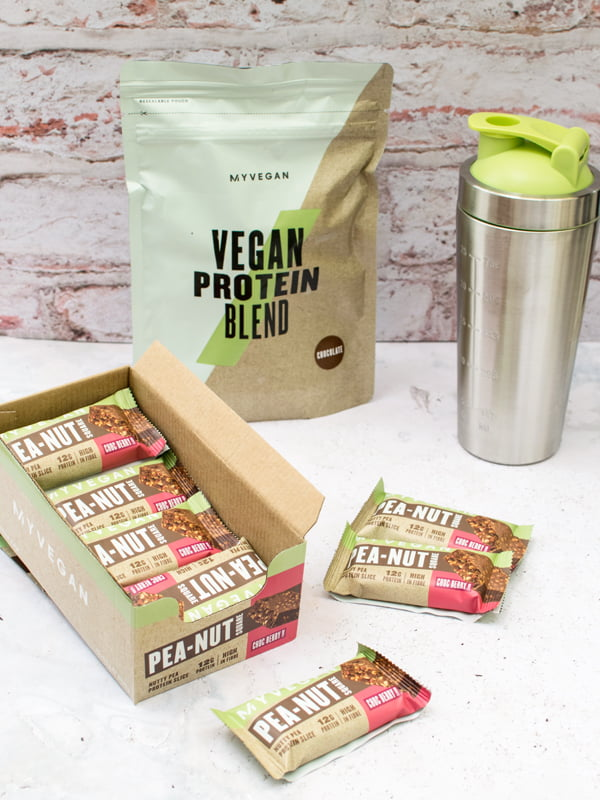 Myvegan Bundle