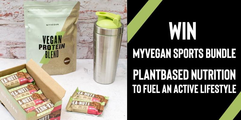 My Vegan Bundle