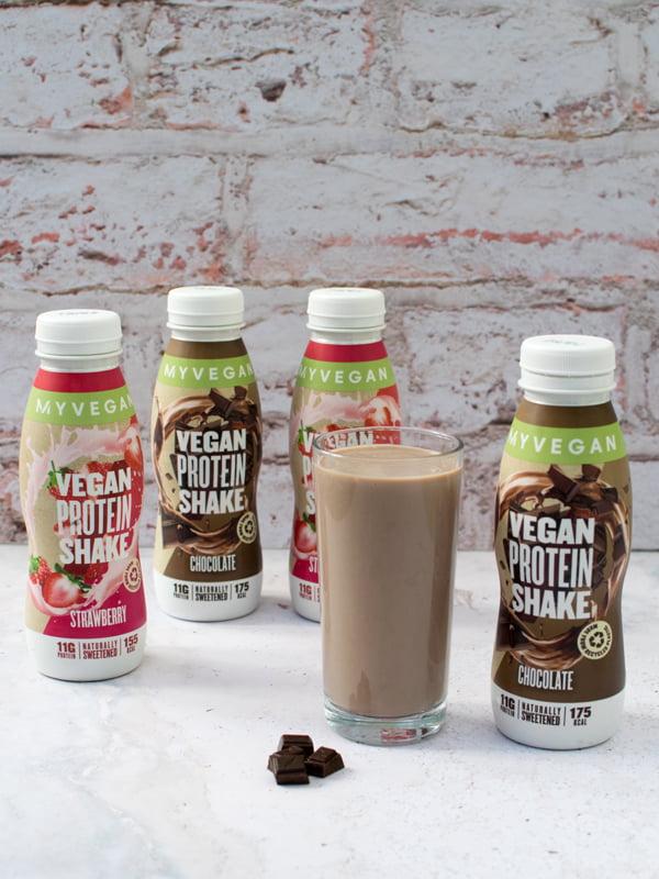 Myvegan Vegan Protein Shake