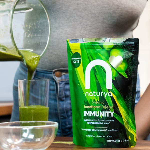 Naturya Functional Blend Immunity