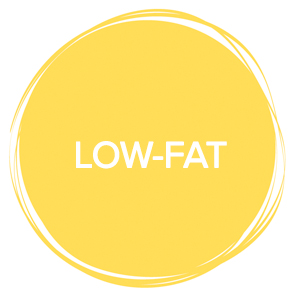 Low Fat Recipes from The Flexitarian
