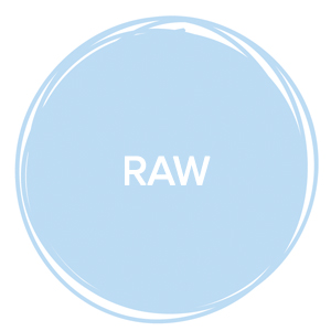 Raw Recipes from The Flexitarian