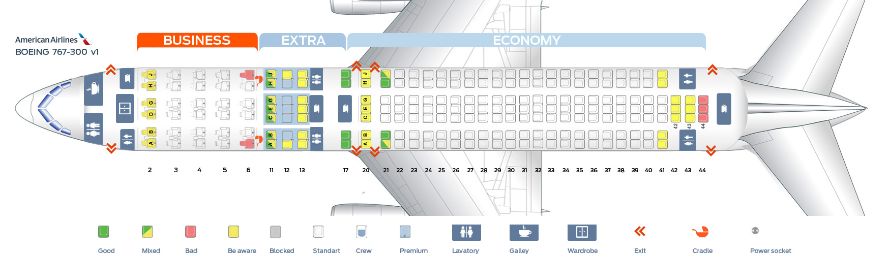 Beautiful Boeing 757 200 Seat Map Icelandair Queen Bed Size