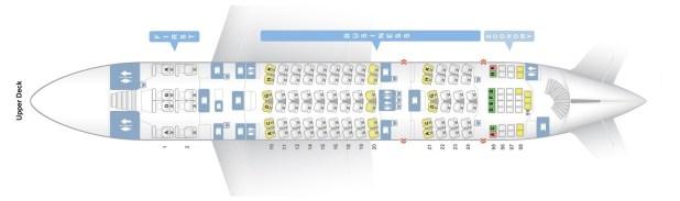 Lufthansa Airbus A380 V1