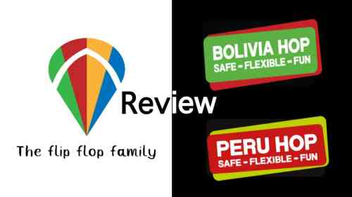 Peru & Bolivia Hop Review