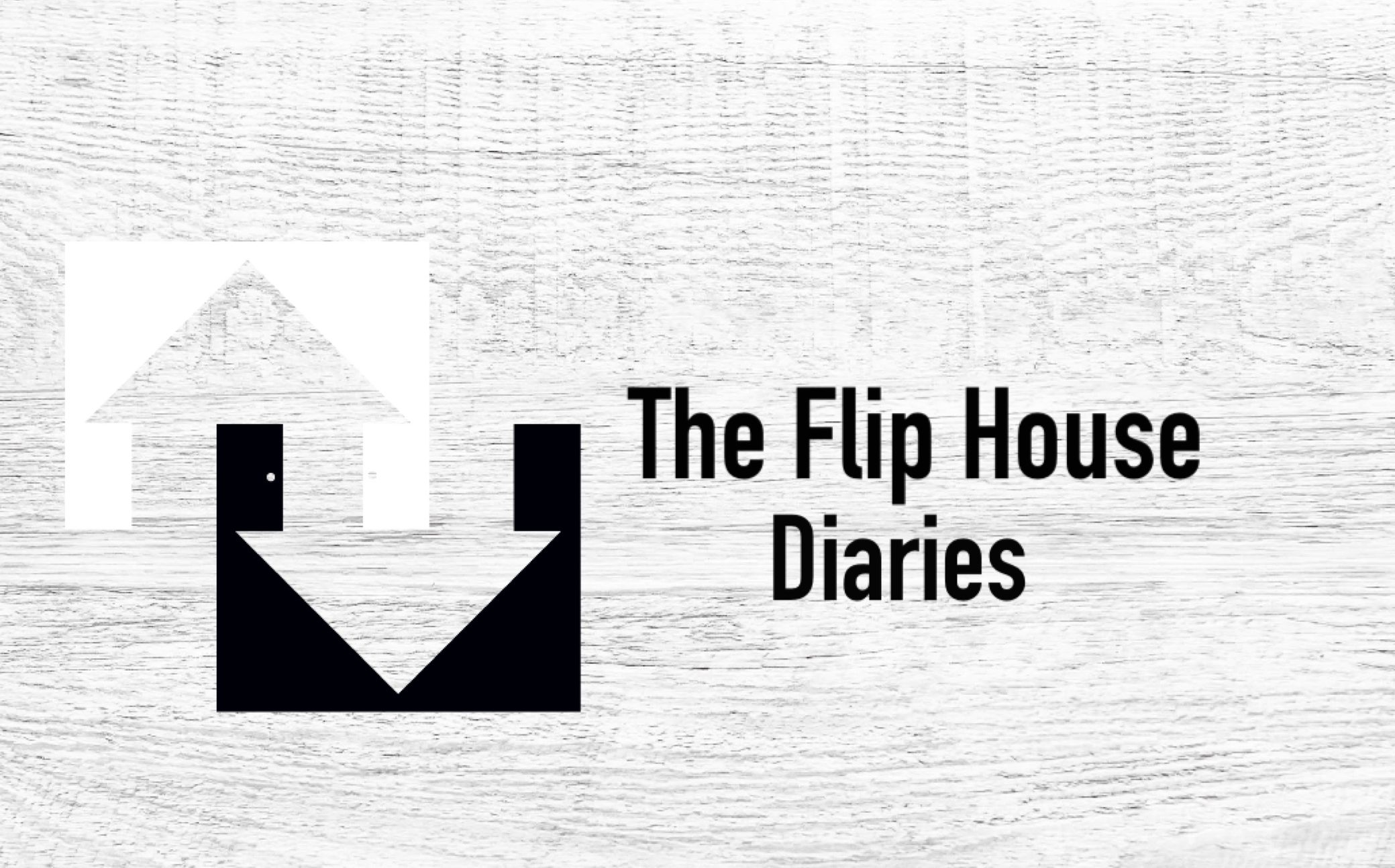 The Flip House Diaries Blog