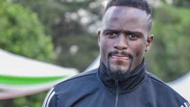 Photo of Is McDonald Mariga vying for the Kibra Parliamentary seat?