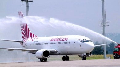 Photo of Jambojet is offering 10,000 seats at a discounted rate of KSH. 2,100