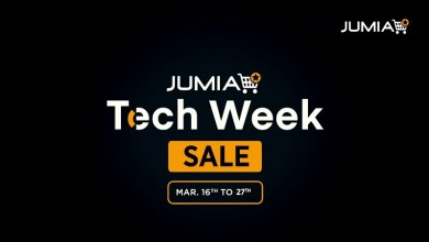 Photo of Jumia Tech Week Campaign Starts Today, Here's What To Expect