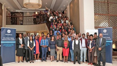 Photo of GE Healthcare and Kenya Association of Radiologists host 2nd Radiology with Over 100 Healthcare Professionals