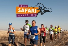 Huawei Kenya and Lewa Launch virtual marathon campaign