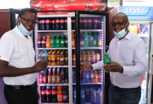 Photo of Safaricom to connect Coca-Cola coolers with data collection sensors