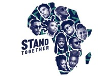 Photo of ONE, MTV Base, Mandela Foundation pair up with 10 African Artists in Song to Fight COVID-19