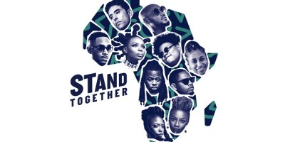 ONE, MTV Base, Mandela Foundation pair up with 10 African Artists in Song to Fight COVID-19