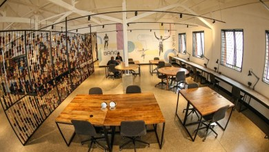 Photo of Kikao64 opens new co-working space in Eldoret town
