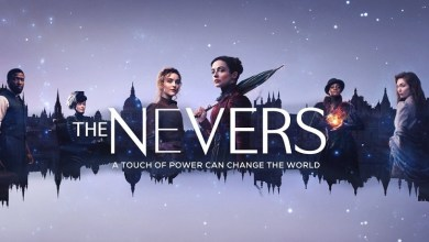 The Nevers debuts on Showmax