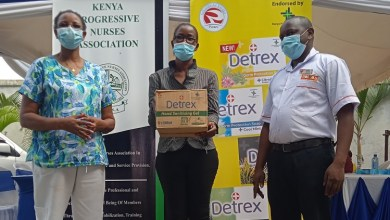 Pwani Oil supports preventive health campaign in Kwale County