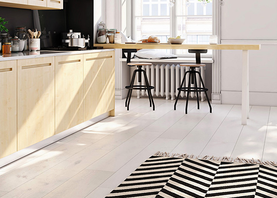the flooring and remodeling shop
