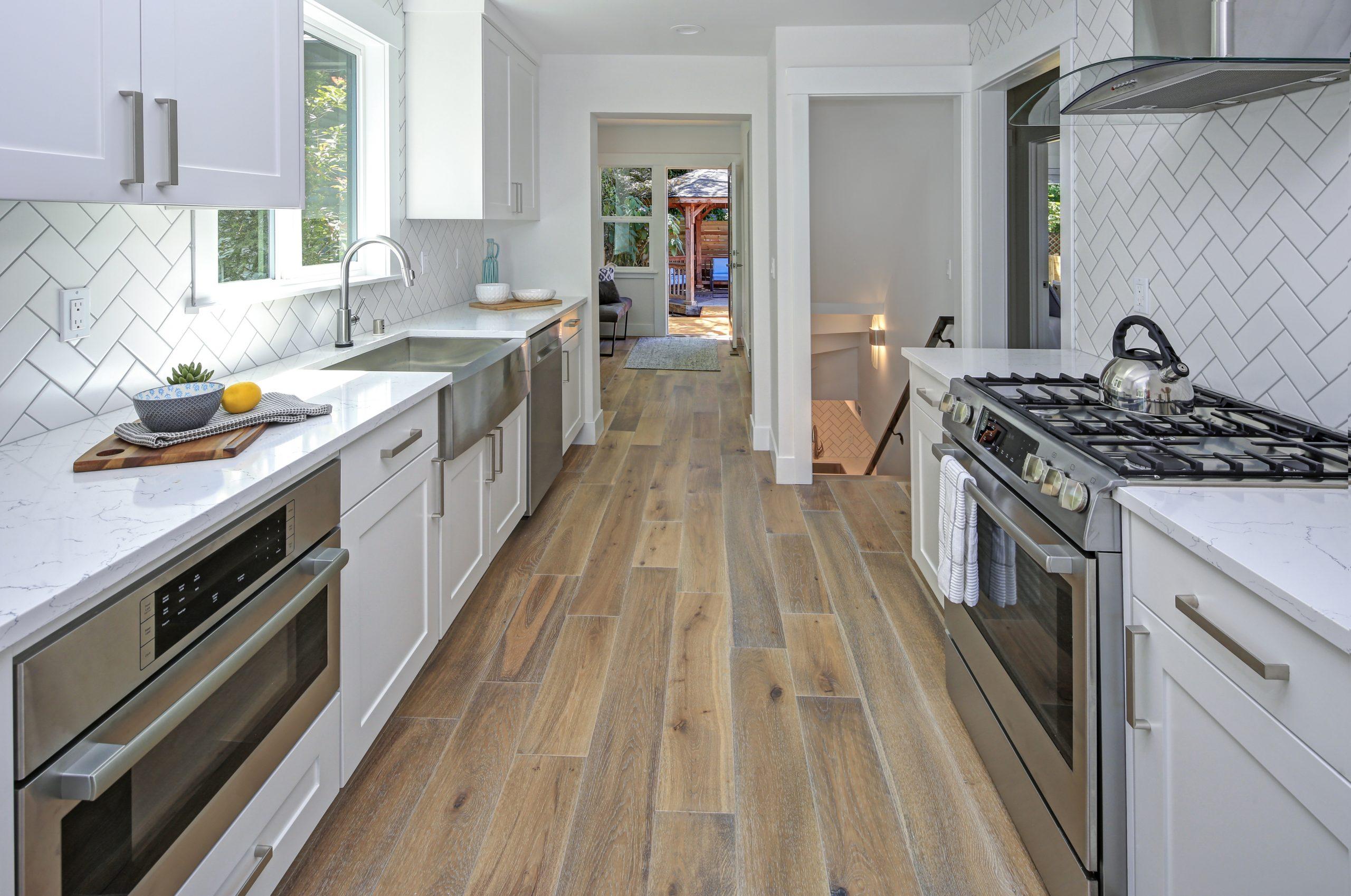 wide plank hardwood flooring the