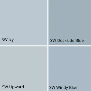 20 Best Paint Colors For A Home Office The Flooring Girl