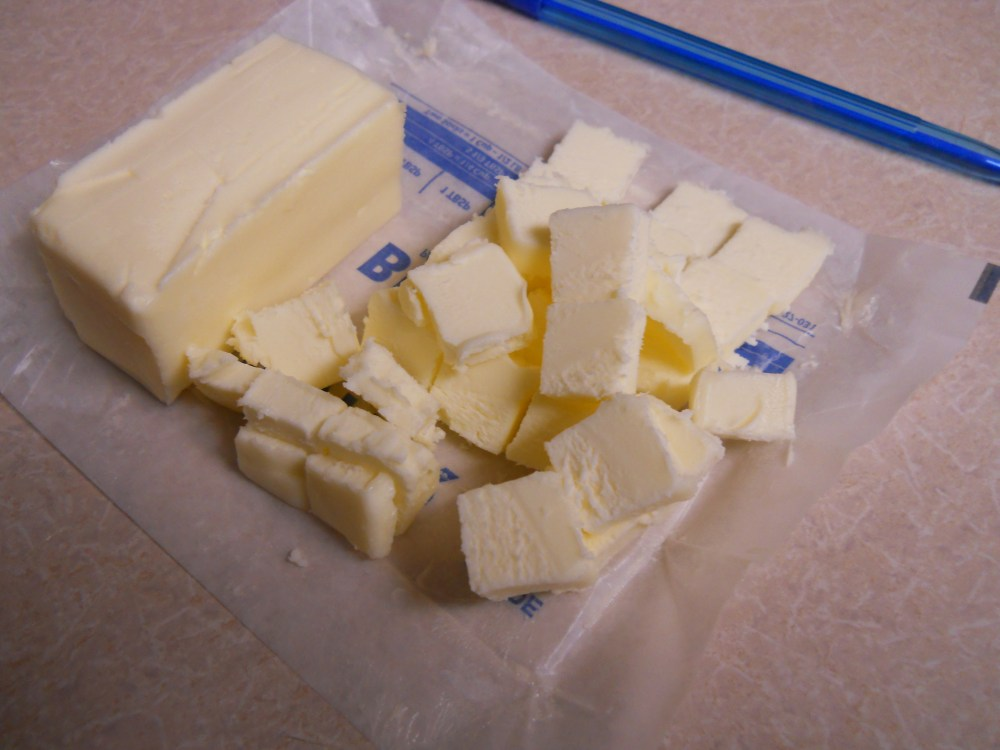 Creamy Custard Pie Recipe (2/6)