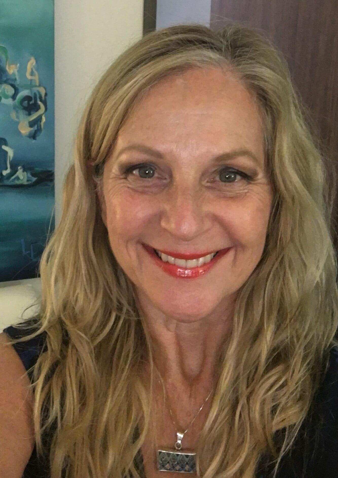 Valerie Grimes hypnotist in dallas