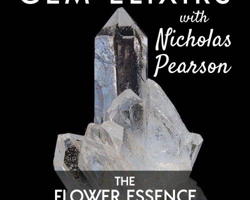 FEP35 Gem Elixirs with Nicholas Pearson