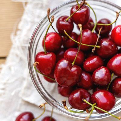 30+ Cherry Recipes To Make