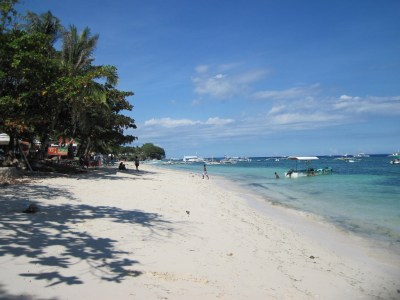 Philippines: Island Hopping in the Visayas – The Flowtrells