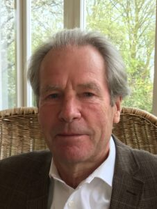Peter Hagedoorn